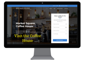 Market Square Coffee House