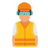 PPE Regulations| Image of workman